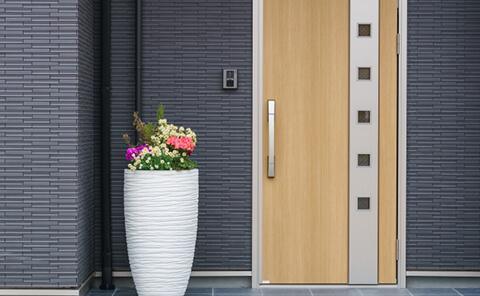 玄関・ドアイメージ